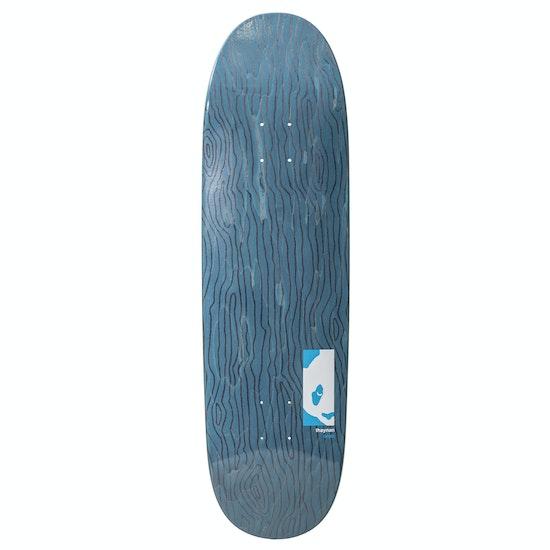 Enjoi Deedz Box Panda R7 Skateboard Deck