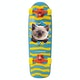 Enjoi Kitten Ripper Youth Resin Complete Skateboard