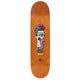 Almost Twisted R7 Skateboard Deck
