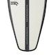 Haydenshapes Holy Grail FutureFlex FCS II 5 Fin Surfboard
