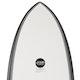 Haydenshapes Hypto Krypto FutureFlex FCS II 5 Fin Surfboard
