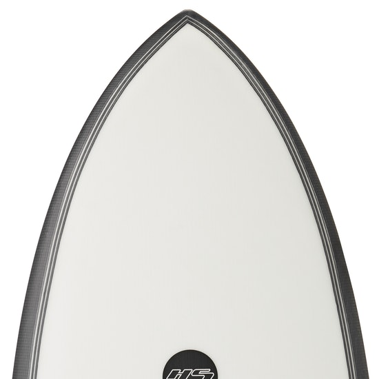 Haydenshapes Hypto Krypto FutureFlex Futures 5 Fin Surfboard