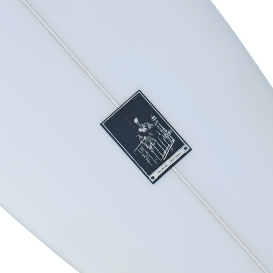 Haydenshapes Raven Futures Thruster Surfboard