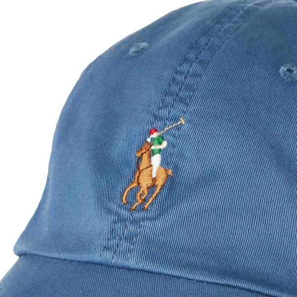 Polo Ralph Lauren Stretch Cotton Ball Herren Mütze