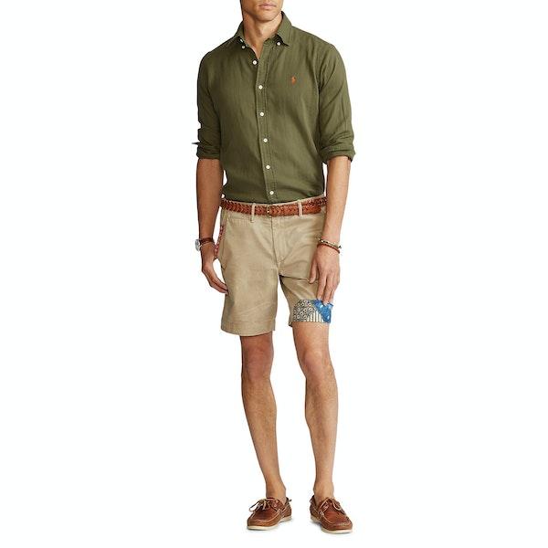 Camisa Hombre Polo Ralph Lauren Long Sleeve Sport