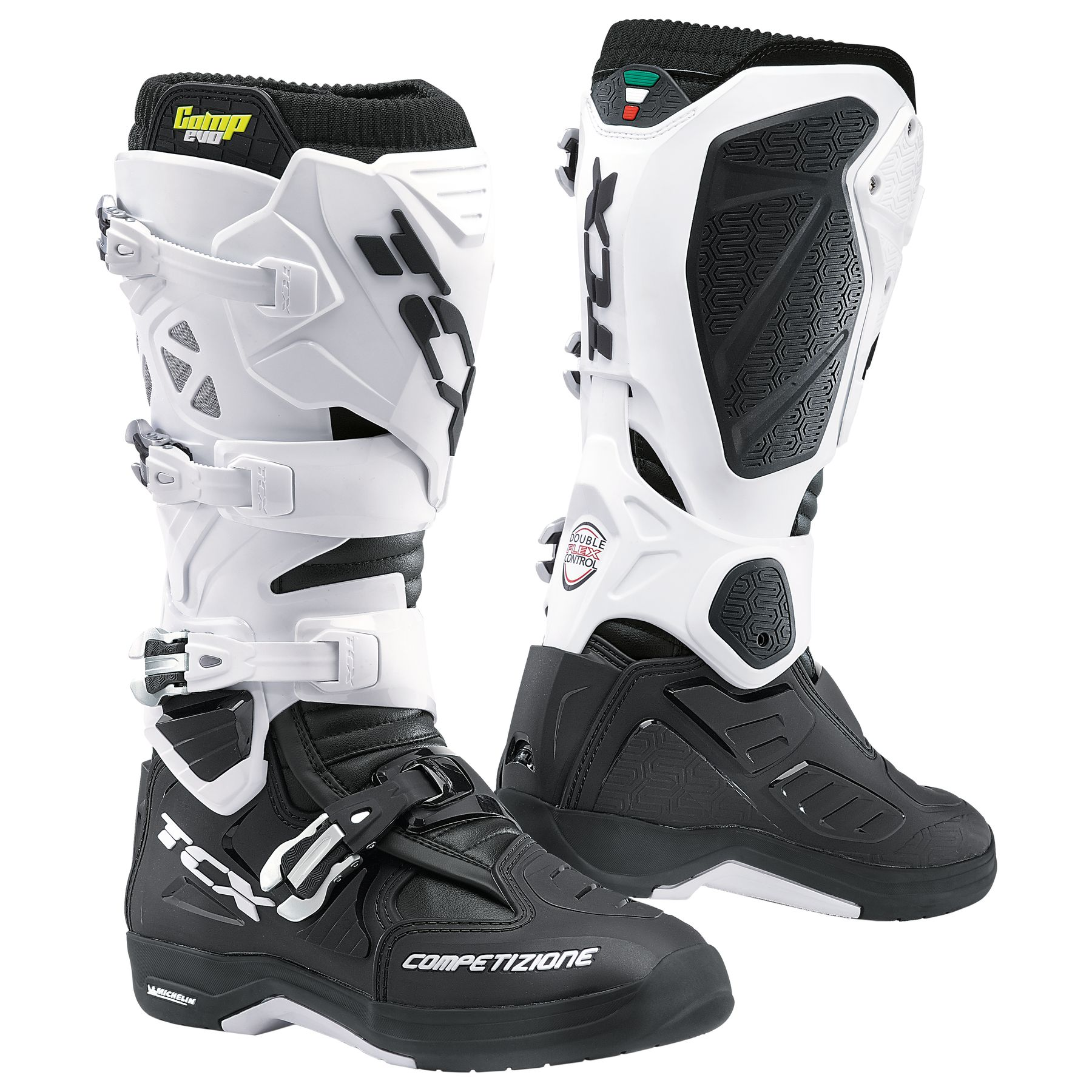 TCX Jupiter Evo Gore Tex shoe