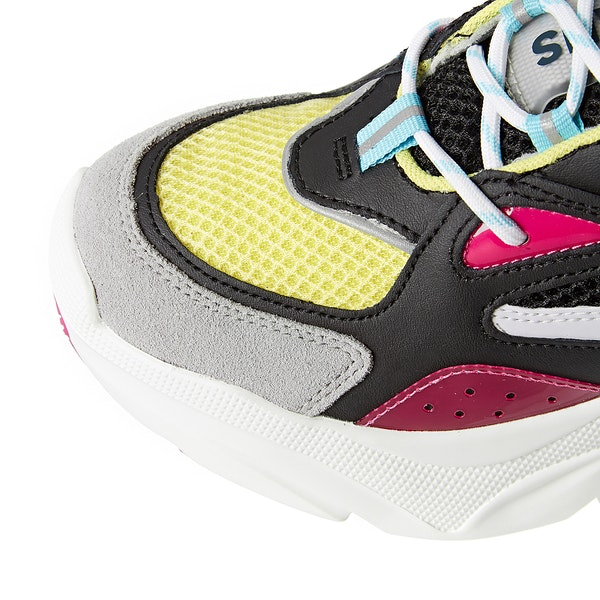 Tommy Jeans Fashion Chunky Runner Women's Shoes