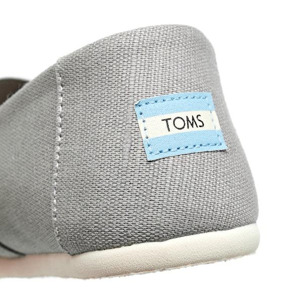 Toms Classic Heritage Men's Slip On Trainers