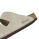 Birkenstock Arizona Suede Soft Footbed サンダル
