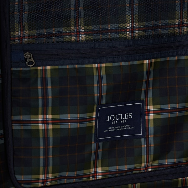 Joules Medium Trolley Case Męskie Bagaż