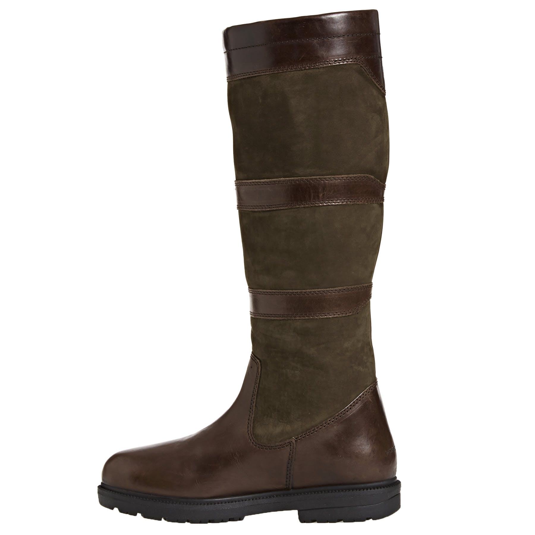 Shires Moretta Nella Long Boots Standard Calf