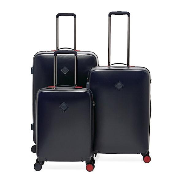 Joules Large Trolley Case Herren Gepäck