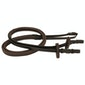 Rambo Micklem Competition Reins English leather Reins