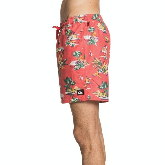 Quiksilver Vacancy Volley 16 Swim Shorts