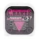 Bronson Speed Co L. Baker Pro G3 Pack Of 8 Skateboard Bearings