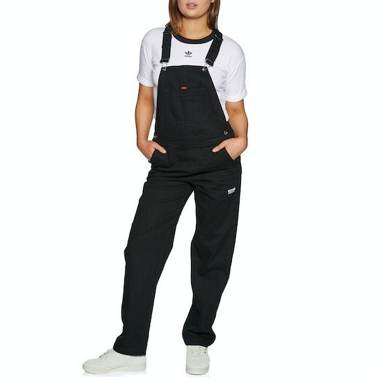 Adidas Originals RYV Womens Dungarees