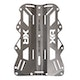 Mares XR Stainless Steel 3mm Backplate