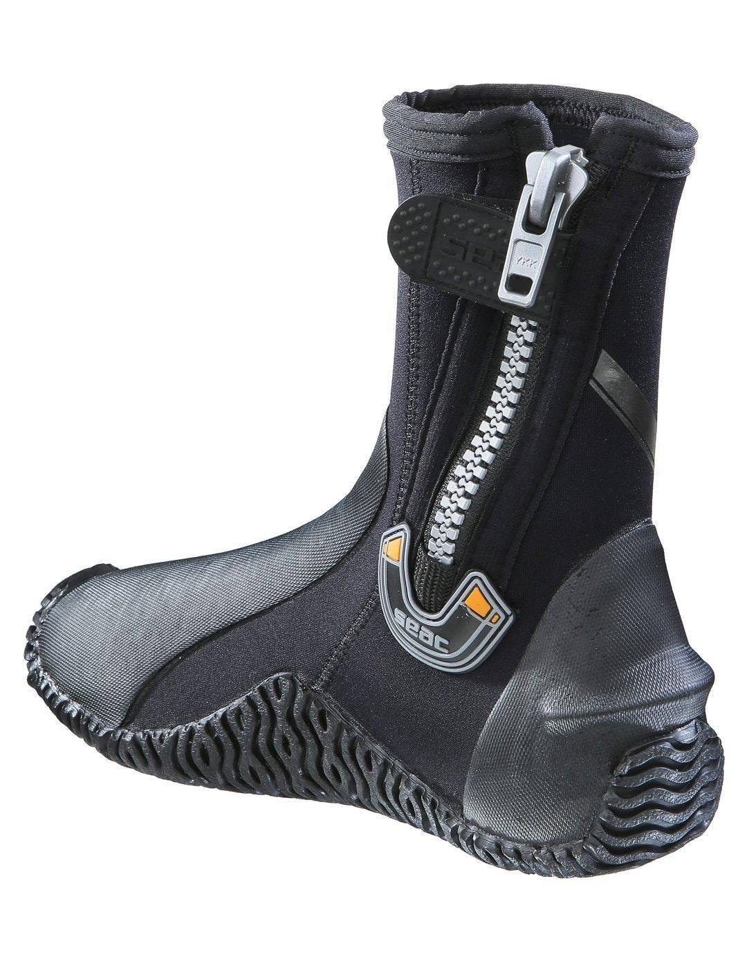 SEAC Pro HD Hard Sole Scuba Boots