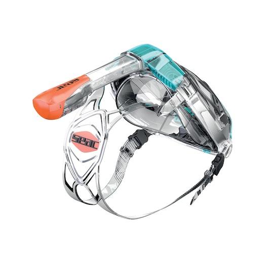Seac Sub Libera Full Face Snorkel Mask