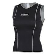 Seac Sub 2.5mm Sleeveless Rash Vest