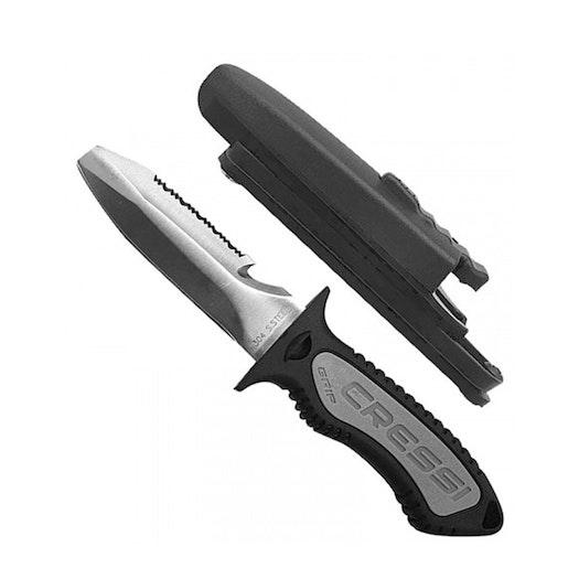 Cressi Grip Dive Knife