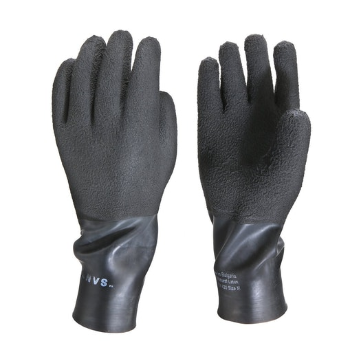 Santi Heavy Duty with Seal Dive Gloves