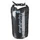 Simply Scuba 2l Black Tech Drybag