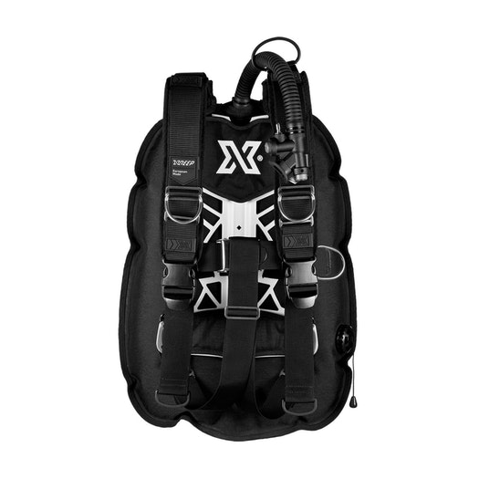 XDEEP Ghost Deluxe Wing System