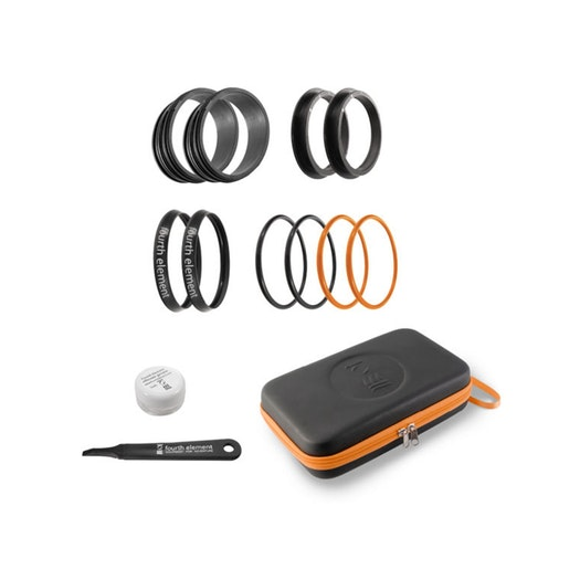 Fourth Element Ellipse Dry Ring System Dive Miscellaneous