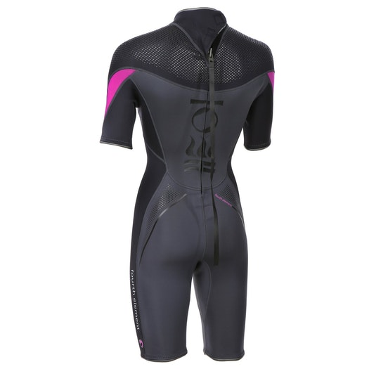 Fourth Element Xenos 3mm Shorty Womens Wetsuit