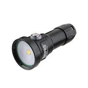 DivePro D40F Video Light Dive Torch