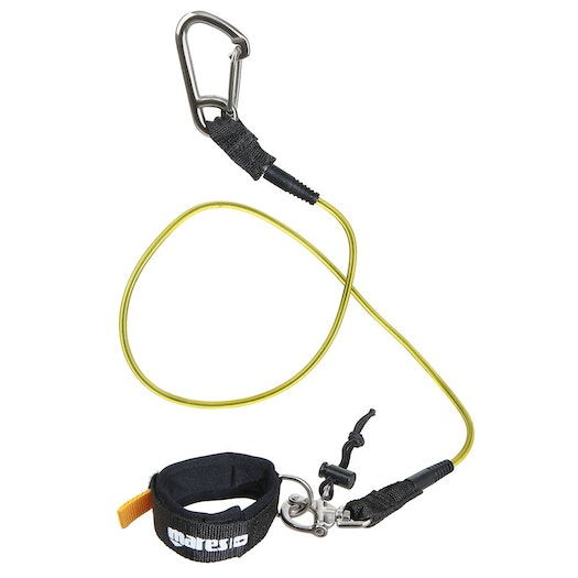 Mares Freediving with Snap Release Diving Lanyard