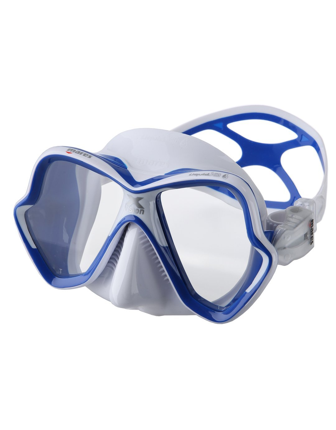 Mares X Vision Ultra Liquid Skin Diving Mask Available From Simply Scuba