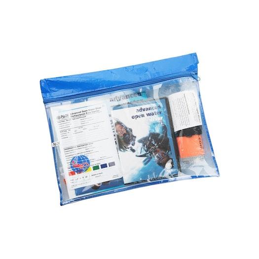 PADI Advanced Open Water Crewpack Manual