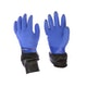 Hydrotech Blue Dry Dive Gloves