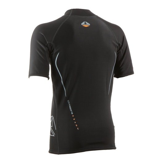 Lavacore Short Sleeve Drysuit Undersuit Top