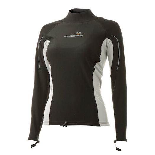Lavacore Long Sleeve Drysuit Undersuit Top