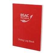 BSAC Red Profile Log Book