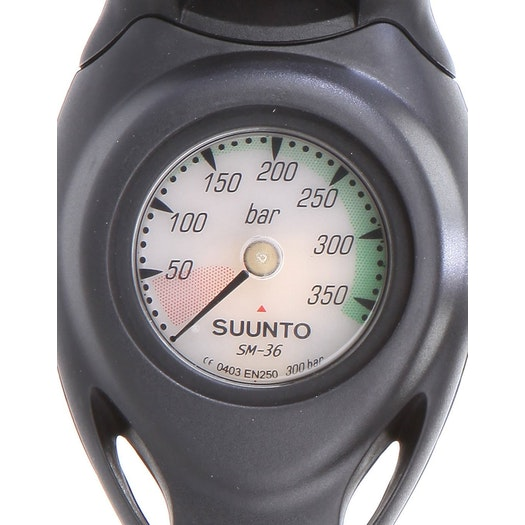 Suunto CB Two Gauge