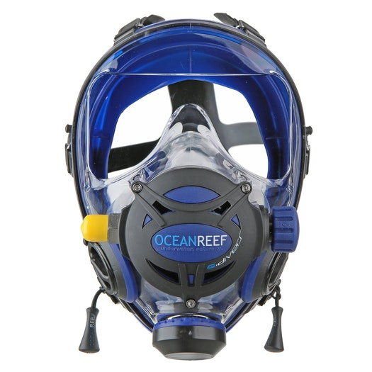 OceanREEF Neptune Space G Diver IDMs