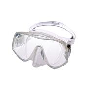 Atomic Frameless Midi Diving Mask