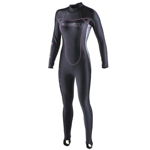 Sharkskin Full Womens Wetsuit
