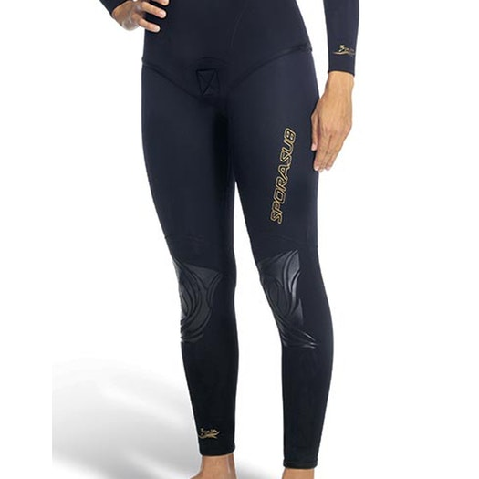 SporaSub Yemaya 5mm Wetsuit Pants