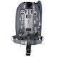 Mares XR Single Backmount Set System