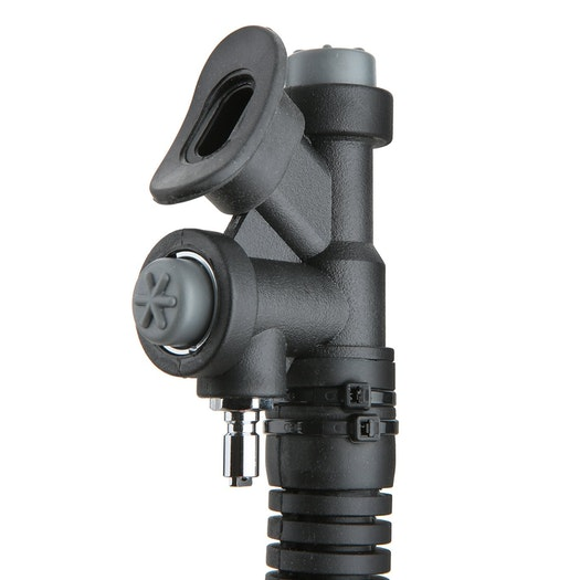 XDEEP Complete Inflator Technical Diving