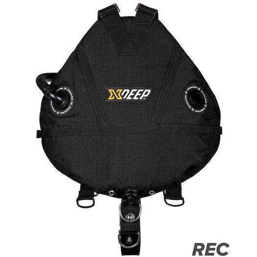 XDEEP Stealth 2.0 Sidemount BCD Dive Harness
