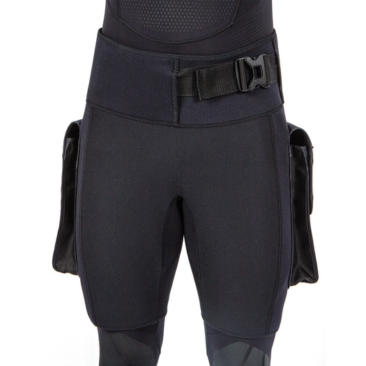 Fourth Element Technical Shorts Technical Diving