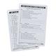 PADI Tec Dive Planning Checklist Diving Slate