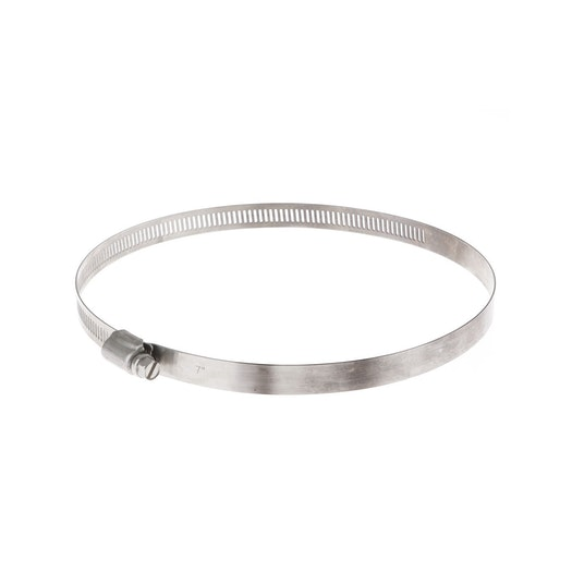 Dive Rite Stainless Steel Clamp Band Dive Miscellaneous