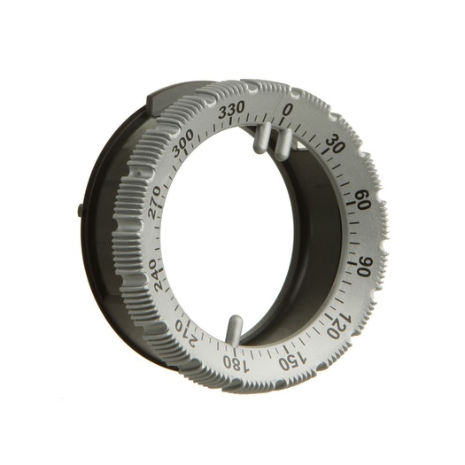 Suunto CB-71 Attachment Ring and Bezel for SK7 Standard InLine Compass Dive Compass Spare